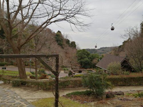ハーブ園四季の庭14