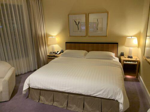 阪急ホテル寝室6