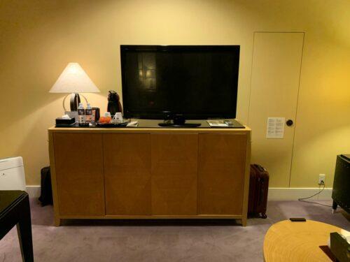 阪急ホテル客室5