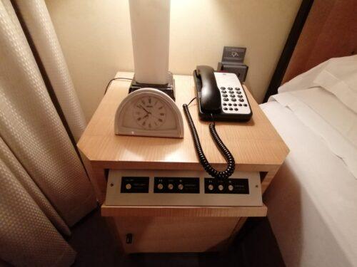 阪急ホテル設備5