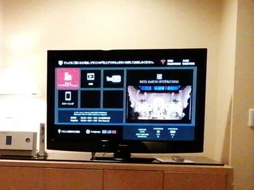 阪急ホテル設備4
