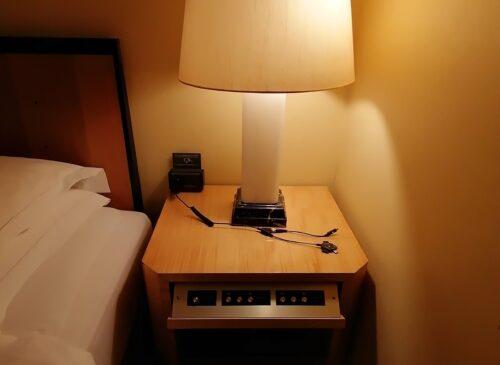 阪急ホテル設備2