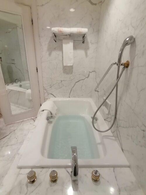 阪急ホテルバスルーム6