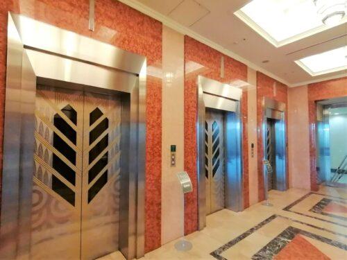 モントレエレベーター3