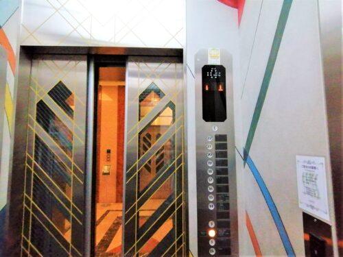 モントレエレベーター6