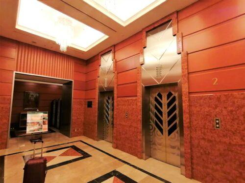モントレエレベーター1