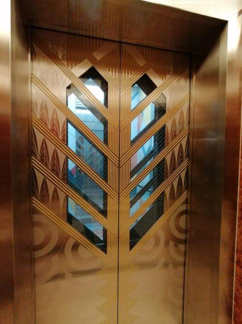 モントレエレベーター2
