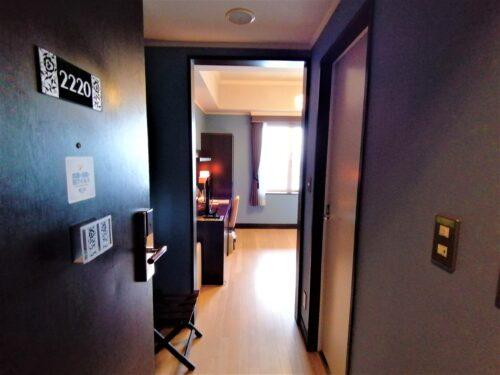モントレ客室1