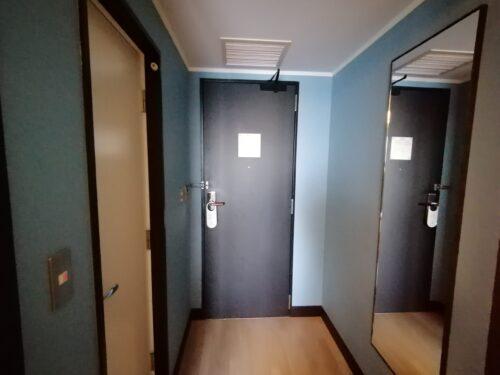 モントレ客室2