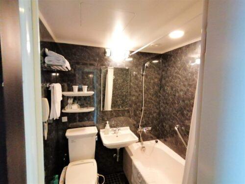 モントレ浴室1