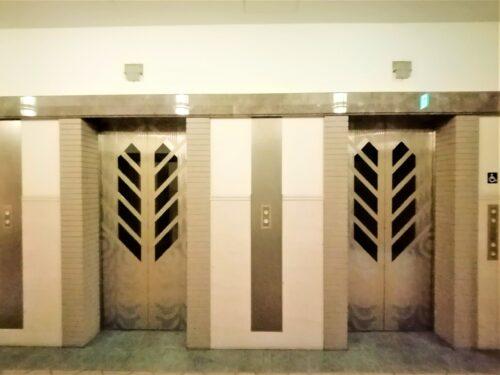 モントレエレベーター4