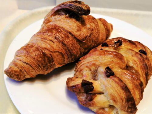 モントレ朝食3