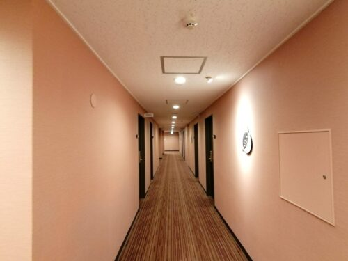 きらり4階フロア1