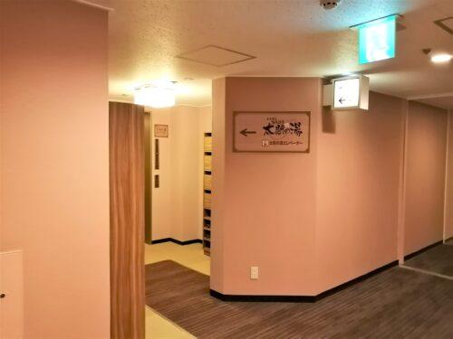 きらりエレベーター1