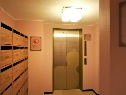 きらりエレベーター2