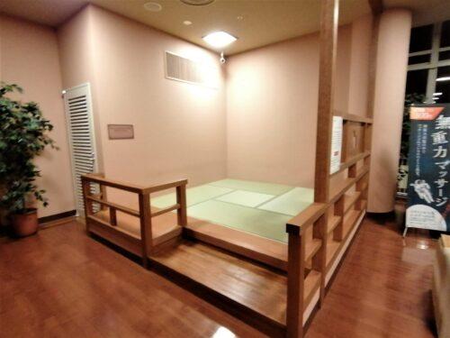 太閤の湯お休み処3