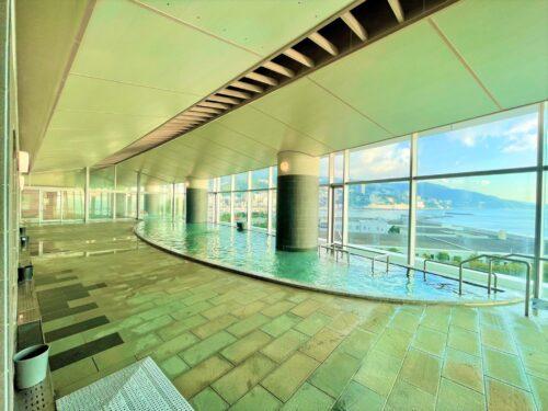 後楽園ホテル内風呂5