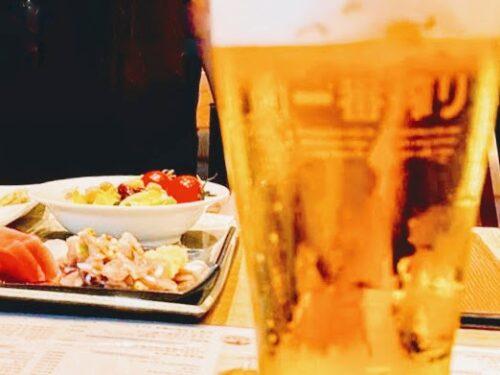 ハーバーズのビール