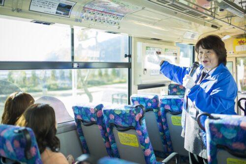 湯~游~バスボランティア