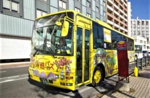 熱海贅来路線バス