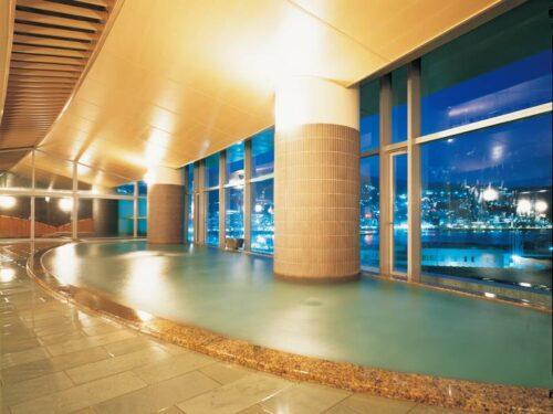 後楽園ホテル内風呂2