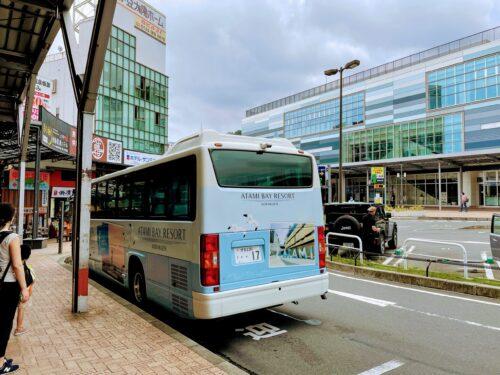 無料送迎バス3